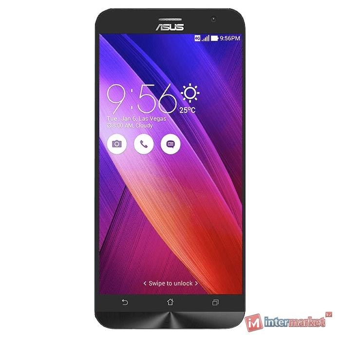 Смартфон ASUS ZenFone 2 ZE500CL-1A106WW, Black