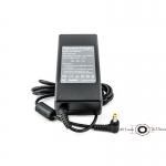 Блок питания для ноутбуков PowerPlant HP 220V, 18.5V 90W 4.9A (5.52.5)