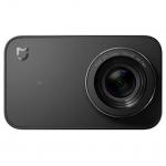 Экшн-камера Xiaomi MiJia 4K Action Camera, Чёрный