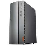 Персональный компьютер ideacentre 510-15IKL; Core i3 7100; 8GB; 1TB HDD; GT730 2GB; Dos; 90G800MYKZ / компьютер Lenovo