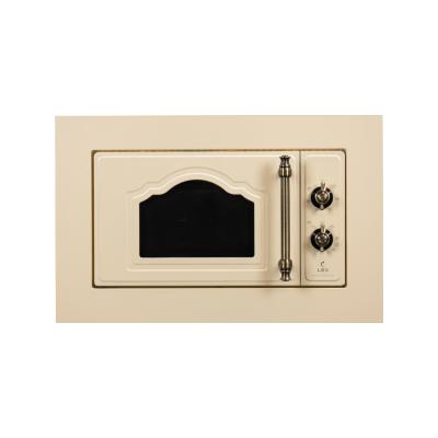 Микроволновая печь встраиваемая Lex BIMO 20.01 C Ivory
