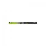 Лыжи горные E/Flex GX green plate - 160 - 17-18