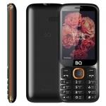 Мобильный телефон BQ 3590 Step XXL+ Black+Orange /