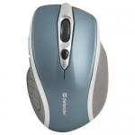 Мышь беспроводная Defender Safari MM-675 синий