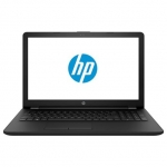 Ноутбук HP 15-bw543ur/AMD A9-9420/15.6 HD/8GB/1TB/AMD RADEON 520 2GB/DVD/Windows 10/JET BLACK