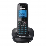 Радиотелефон PANASONIC KX-TG5511CAB (черный)