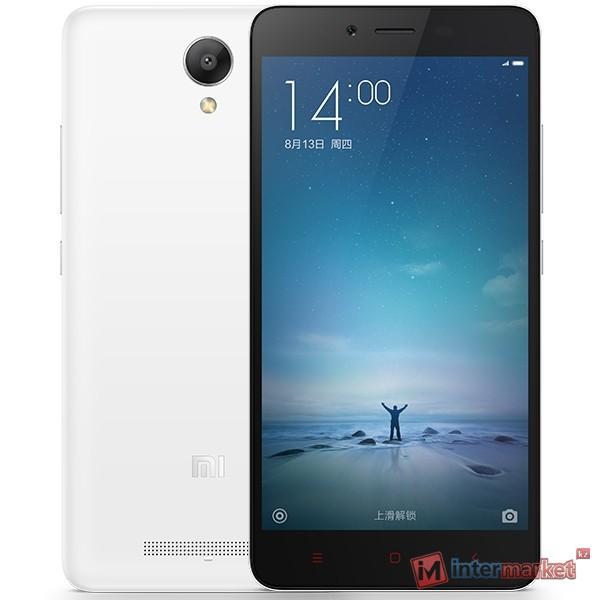 Смартфон Xiaomi Redmi Note 2 Prime, 32Gb, White