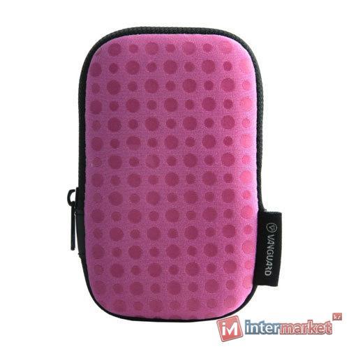 Сумка для фото Vanguard Malmo 6C, Pink