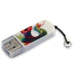 USB Флеш 16GB 2.0 Verbatim 049887 феникс
