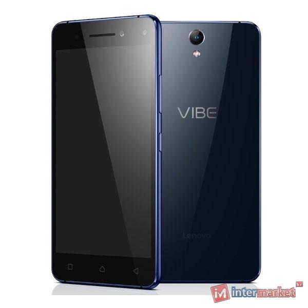 Смартфон Lenovo VIBE S1La40 Lite (Shine) Dual LTE Midnight Blue