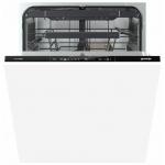 Встраиваемая Посудомоечная машина GORENJE GV 66160