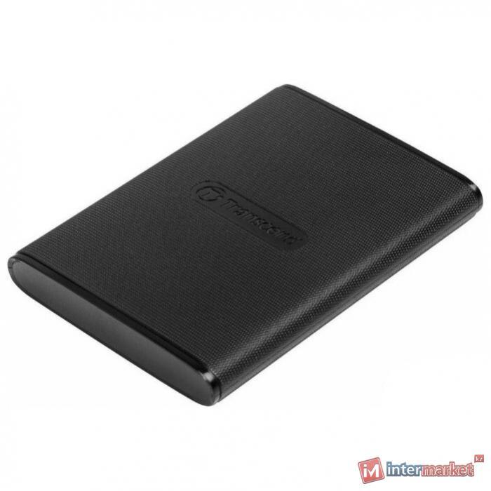Внешний SSD Transcend ESD230C 480 ГБ